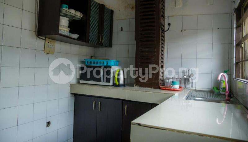 1 bedroom mini flat  Hotel/Guest House Commercial Property for shortlet   Agbaku Opebi Ikeja Lagos - 2