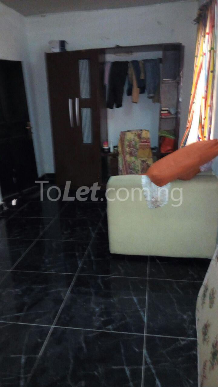 1 bedroom mini flat  Flat / Apartment for rent Gwarimpa Estate Gwarinpa Abuja - 2