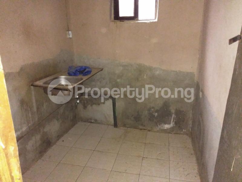 1 bedroom mini flat  Mini flat Flat / Apartment for rent Berger Quarry road Mpape Abuja - 5