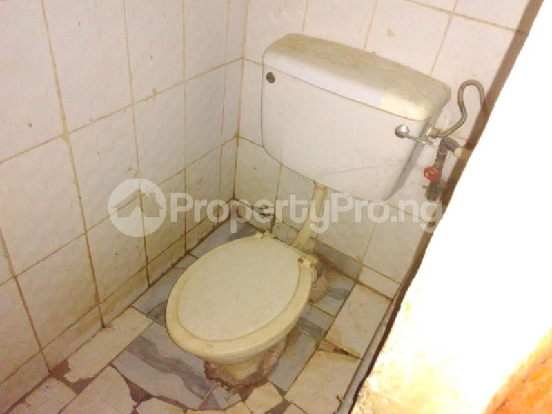 1 bedroom mini flat  Mini flat Flat / Apartment for rent Berger Quarry road Mpape Abuja - 3