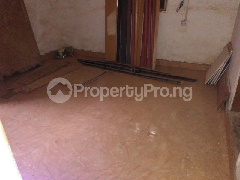 1 bedroom mini flat  Mini flat Flat / Apartment for rent Berger Quarry road Mpape Abuja - 12