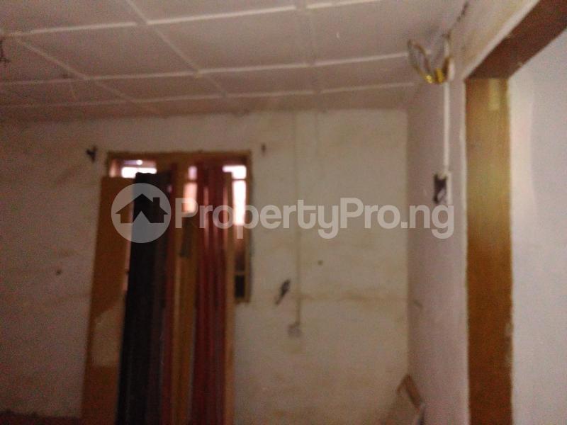 1 bedroom mini flat  Mini flat Flat / Apartment for rent Berger Quarry road Mpape Abuja - 14