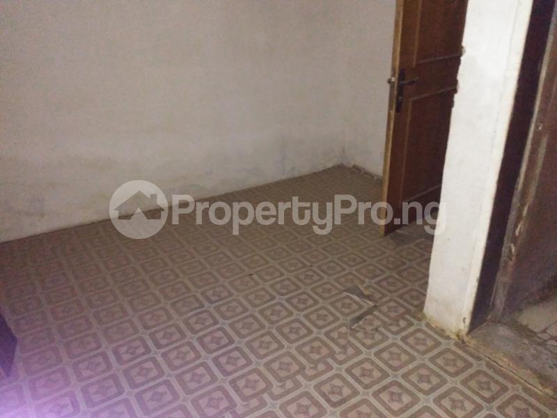 1 bedroom mini flat  Mini flat Flat / Apartment for rent Berger Quarry road Mpape Abuja - 9