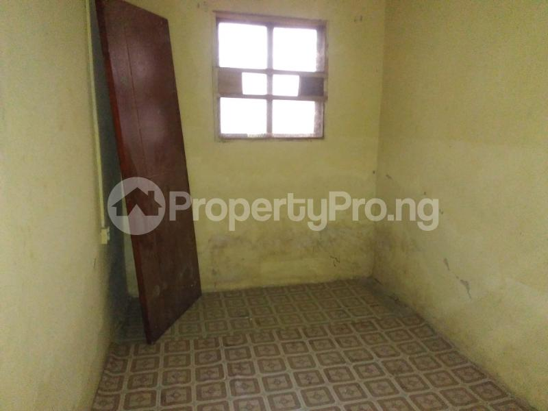 1 bedroom mini flat  Mini flat Flat / Apartment for rent Berger Quarry road Mpape Abuja - 1