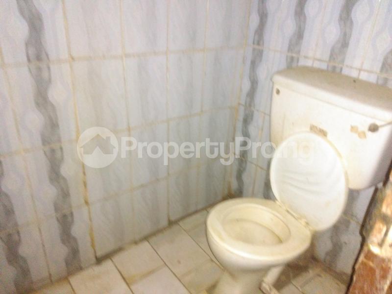 1 bedroom mini flat  Mini flat Flat / Apartment for rent Berger Quarry road Mpape Abuja - 8