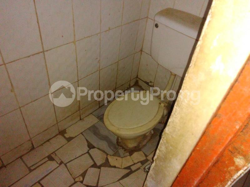 1 bedroom mini flat  Mini flat Flat / Apartment for rent Berger Quarry road Mpape Abuja - 2