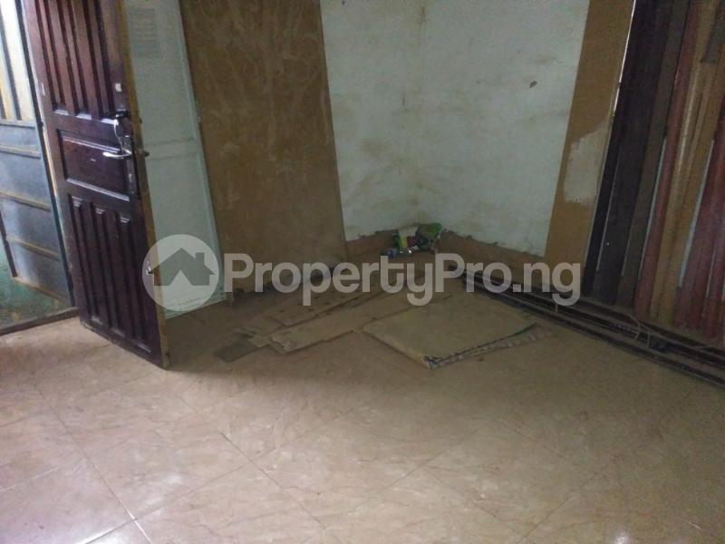 1 bedroom mini flat  Mini flat Flat / Apartment for rent Berger Quarry road Mpape Abuja - 13