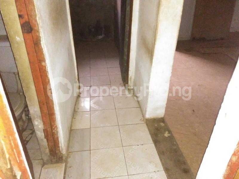 1 bedroom mini flat  Mini flat Flat / Apartment for rent Berger Quarry road Mpape Abuja - 6