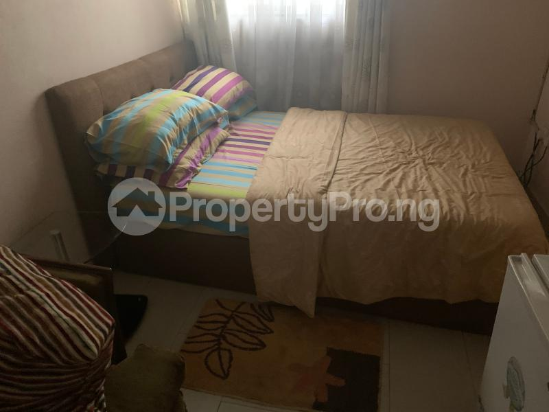 1 bedroom mini flat  Mini flat Flat / Apartment for shortlet Behind Don Etiebet Building, Eko Hospital Bustop  Mobolaji Bank Anthony Way Ikeja Lagos - 6