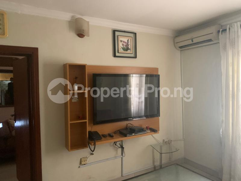 1 bedroom mini flat  Mini flat Flat / Apartment for shortlet Behind Don Etiebet Building, Eko Hospital Bustop  Mobolaji Bank Anthony Way Ikeja Lagos - 2