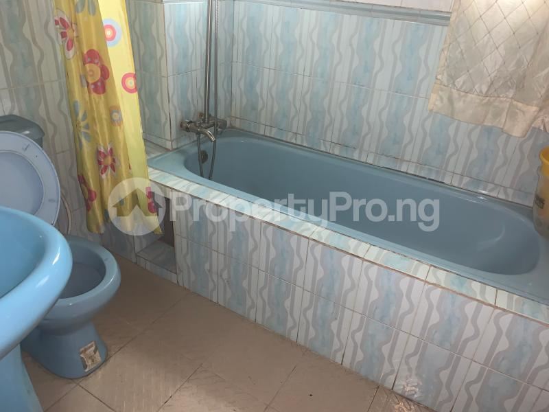 1 bedroom mini flat  Mini flat Flat / Apartment for shortlet Behind Don Etiebet Building, Eko Hospital Bustop  Mobolaji Bank Anthony Way Ikeja Lagos - 5