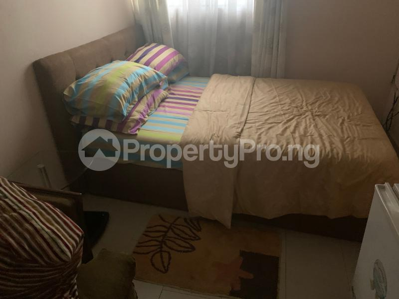 1 bedroom mini flat  Mini flat Flat / Apartment for shortlet Behind Don Etiebet Building, Eko Hospital Bustop  Mobolaji Bank Anthony Way Ikeja Lagos - 1