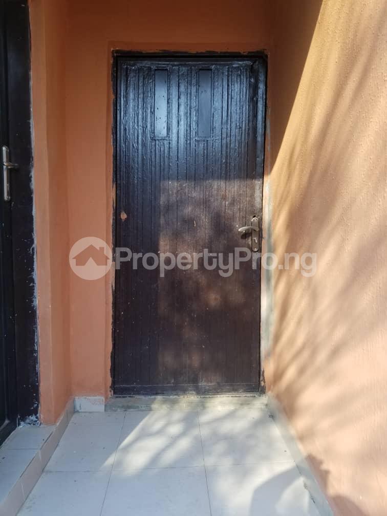 1 bedroom Mini flat for rent Ajipowo Estate Akure Ondo - 9