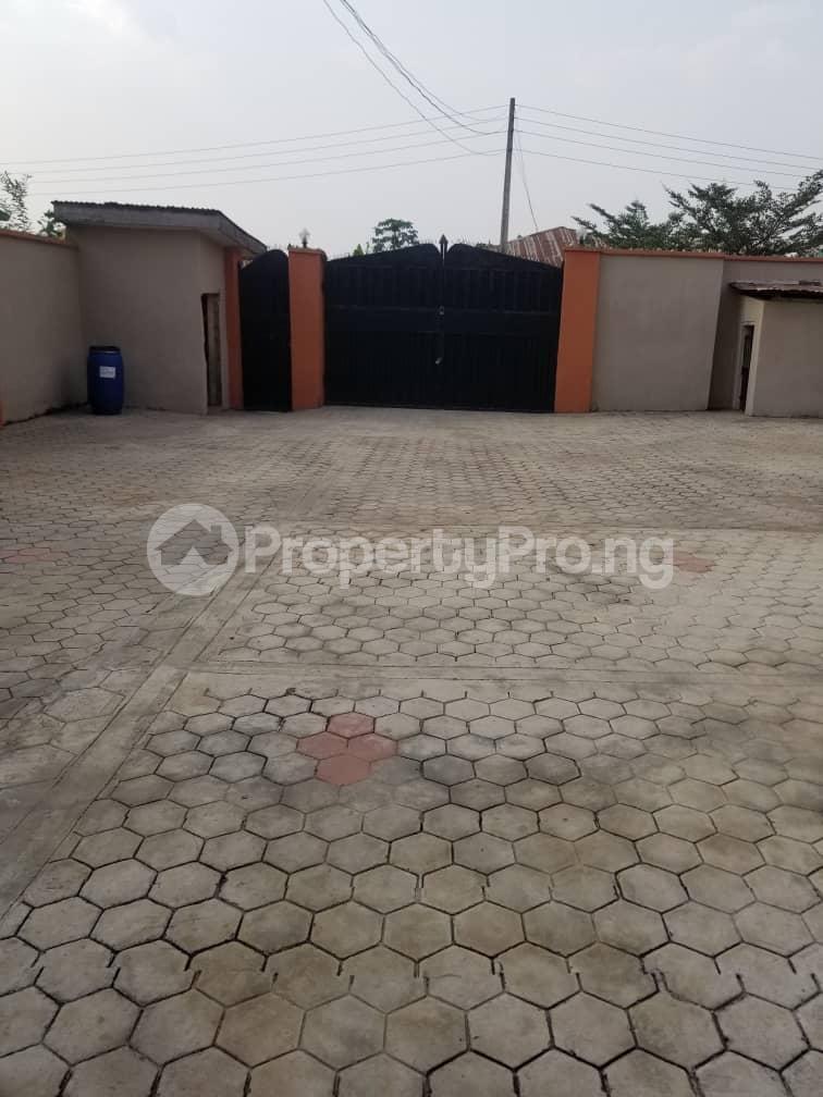 1 bedroom Mini flat for rent Ajipowo Estate Akure Ondo - 11