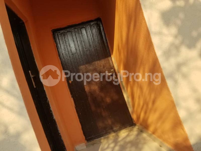 1 bedroom Mini flat for rent Ajipowo Estate Akure Ondo - 12