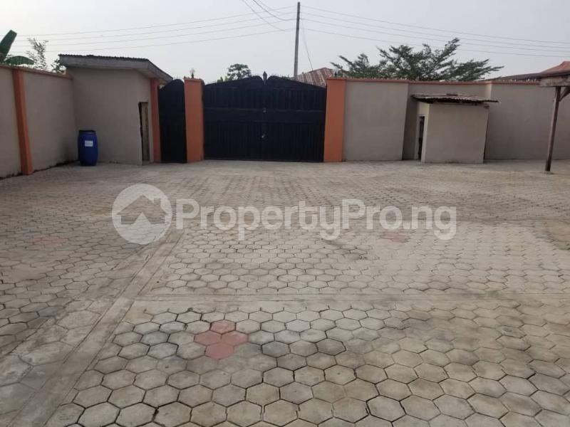 1 bedroom Mini flat for rent Ajipowo Estate Akure Ondo - 8