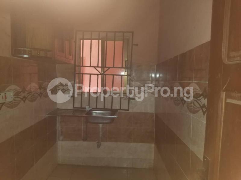 1 bedroom Mini flat for rent Ajipowo Estate Akure Ondo - 1