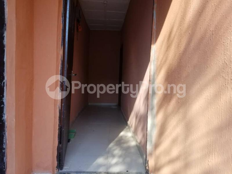 1 bedroom Mini flat for rent Ajipowo Estate Akure Ondo - 0