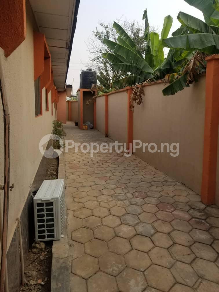 1 bedroom Mini flat for rent Ajipowo Estate Akure Ondo - 10