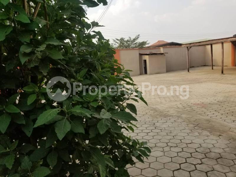 1 bedroom Mini flat for rent Ajipowo Estate Akure Ondo - 5
