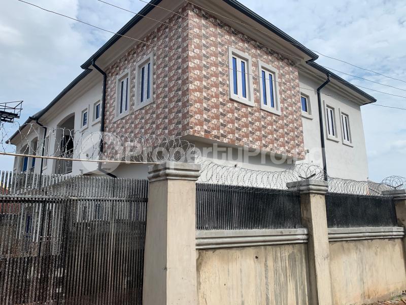 1 bedroom Mini flat for rent Redeem Road At Okpanam Asaba Delta - 0