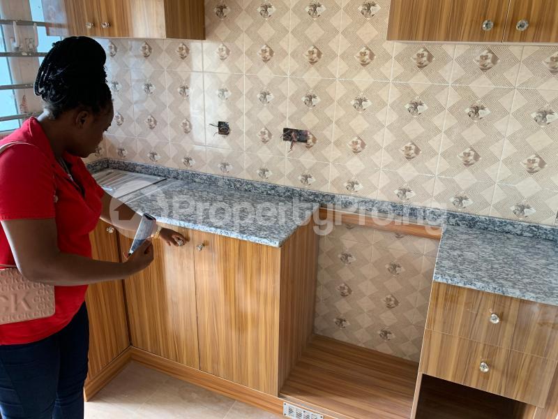 1 bedroom Mini flat for rent Redeem Road At Okpanam Asaba Delta - 1