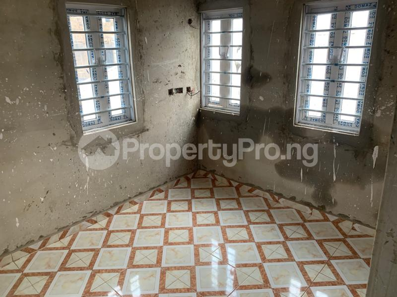 1 bedroom Mini flat for rent Redeem Road At Okpanam Asaba Delta - 2