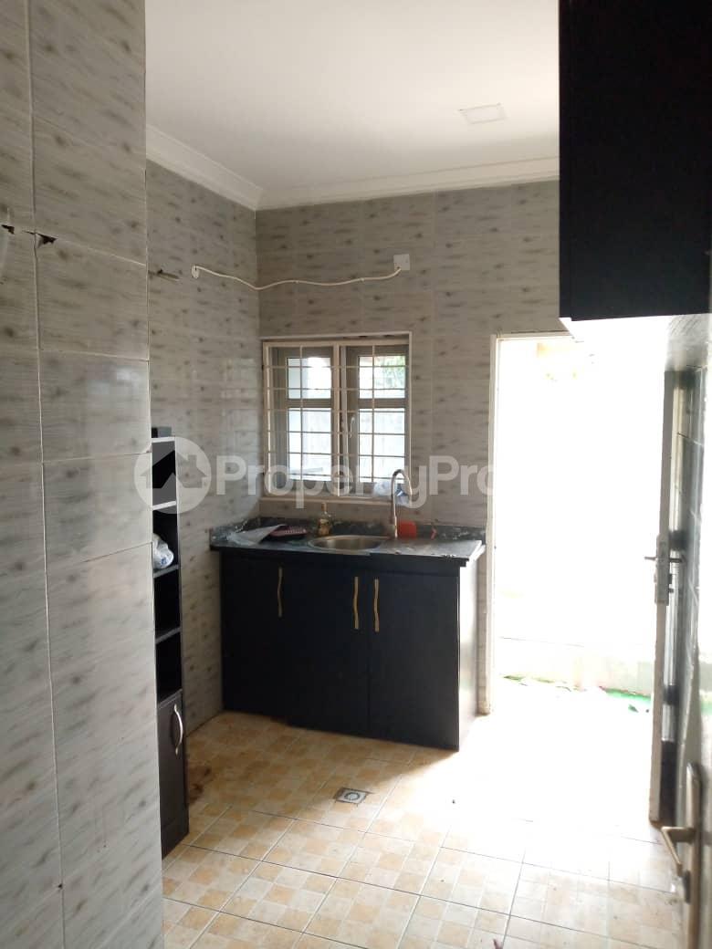 Flat / Apartment for rent Wuye Abuja - 8