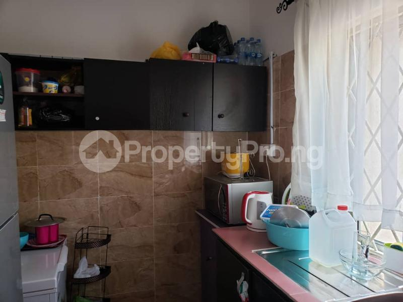 1 bedroom mini flat  Mini flat Flat / Apartment for rent Wuse zone 6 Wuse 1 Abuja - 13
