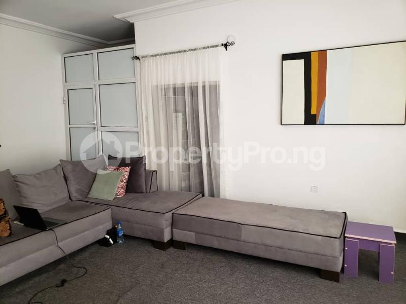 1 bedroom mini flat  Mini flat Flat / Apartment for rent Wuse zone 6 Wuse 1 Abuja - 14