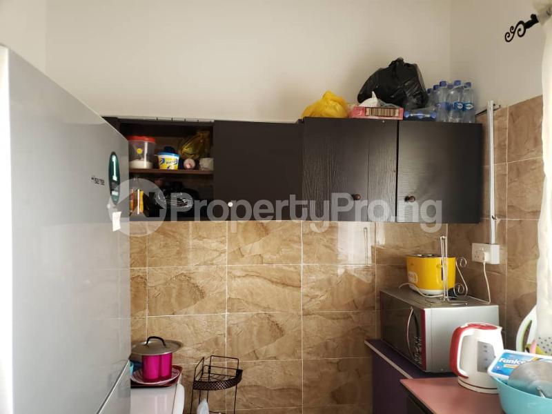 1 bedroom mini flat  Mini flat Flat / Apartment for rent Wuse zone 6 Wuse 1 Abuja - 1