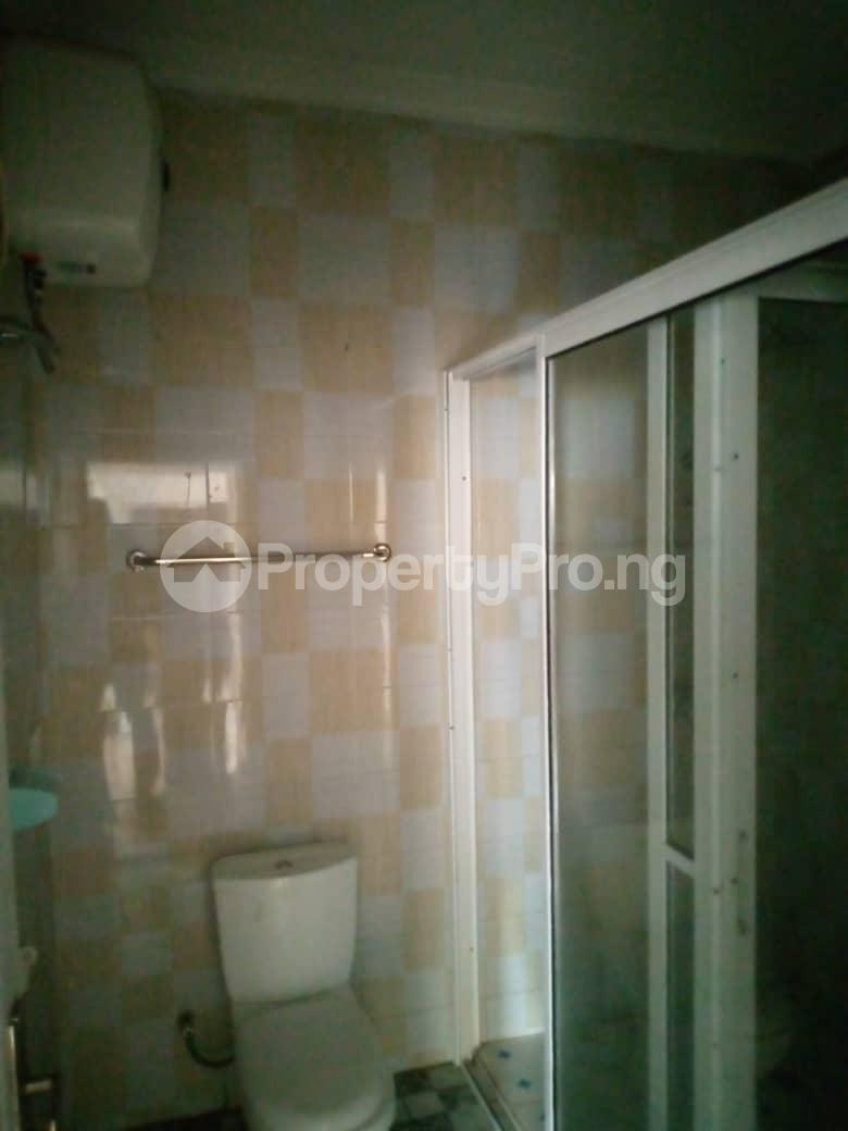 Flat / Apartment for rent Wuye Abuja - 2
