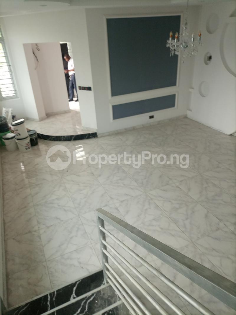 1 bedroom Massionette for sale Abraham Adesanya Ibeju-Lekki Lagos - 4
