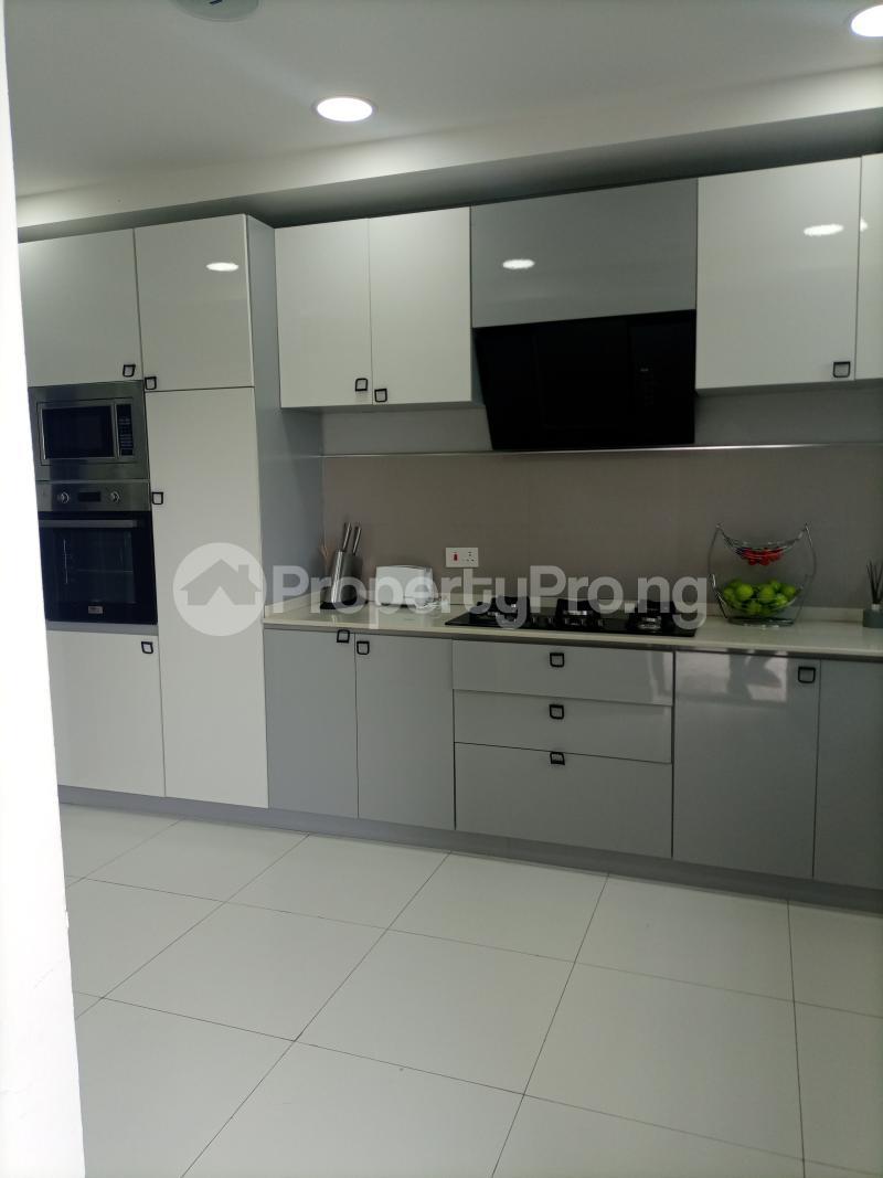 1 bedroom Massionette for sale Abraham Adesanya Ibeju-Lekki Lagos - 5