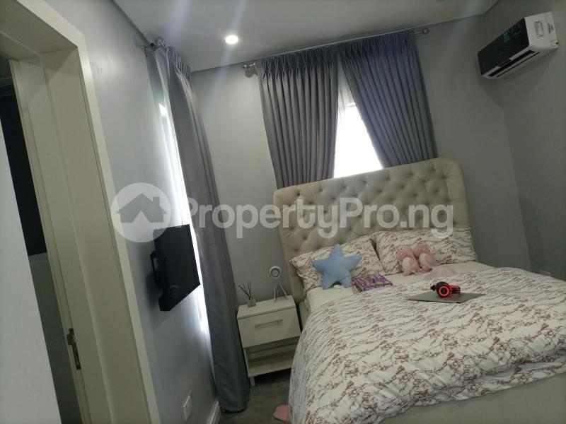1 bedroom Massionette for sale Abraham Adesanya Ibeju-Lekki Lagos - 0