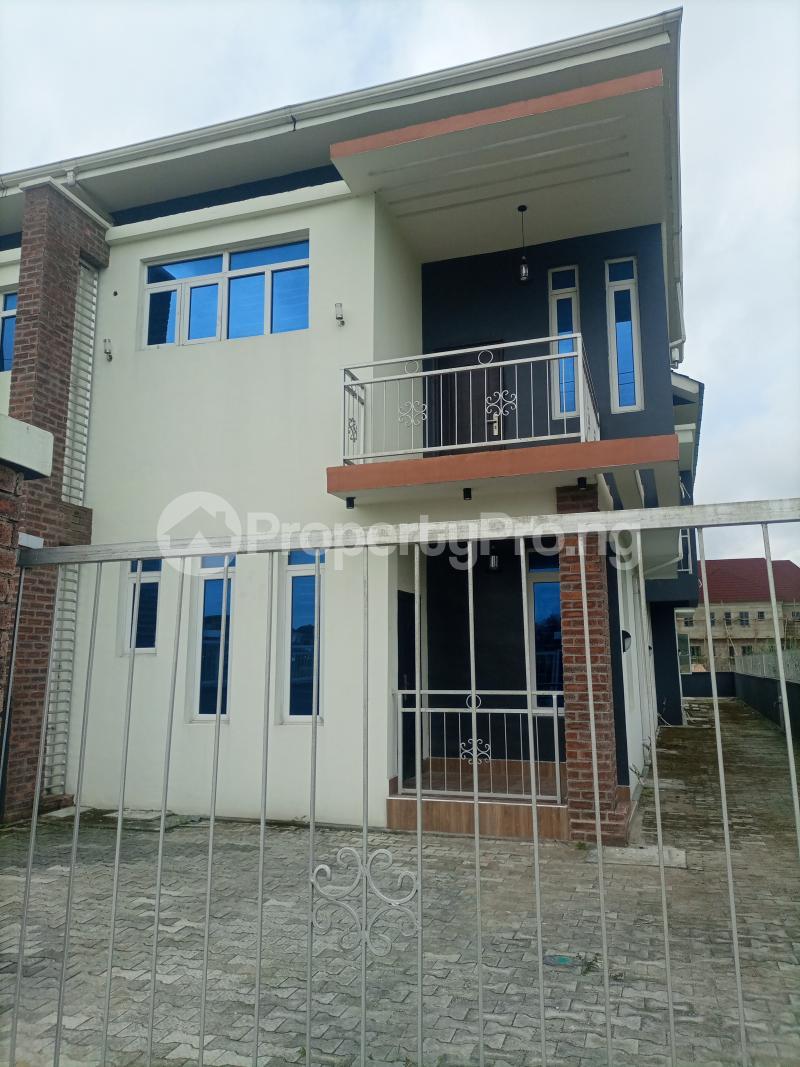 1 bedroom Massionette for sale Abraham Adesanya Ibeju-Lekki Lagos - 1