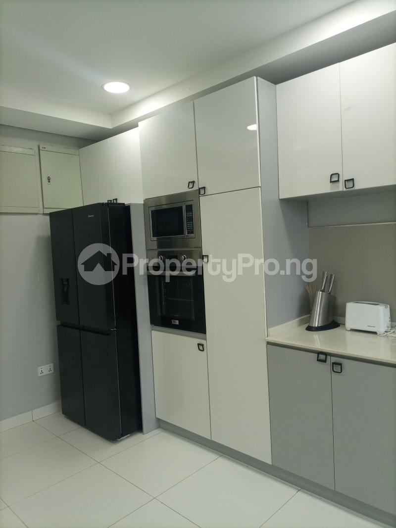 1 bedroom Massionette for sale Abraham Adesanya Ibeju-Lekki Lagos - 2