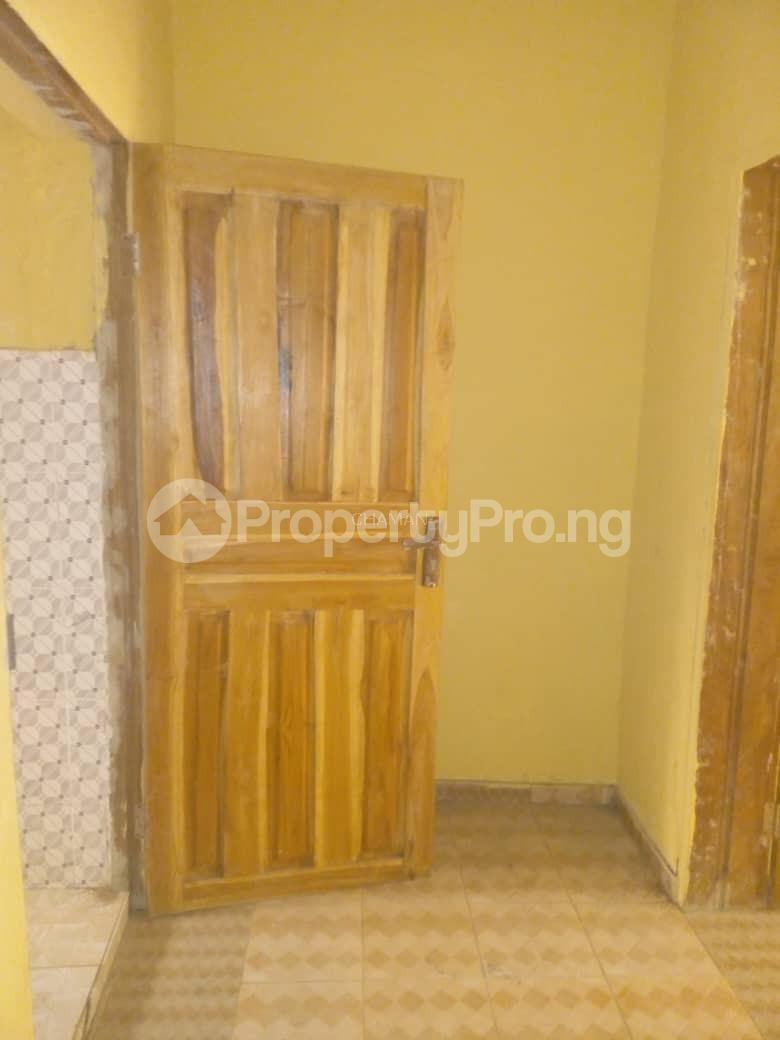 1 bedroom mini flat  Flat / Apartment for rent Ibafo Obafemi Owode Ogun - 3