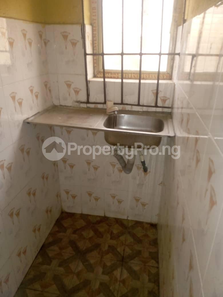 1 bedroom mini flat  Flat / Apartment for rent Ibafo Obafemi Owode Ogun - 9