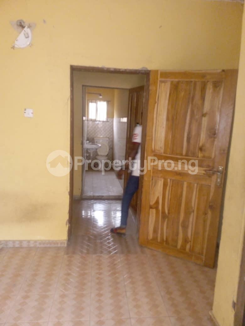 1 bedroom mini flat  Flat / Apartment for rent Ibafo Obafemi Owode Ogun - 5