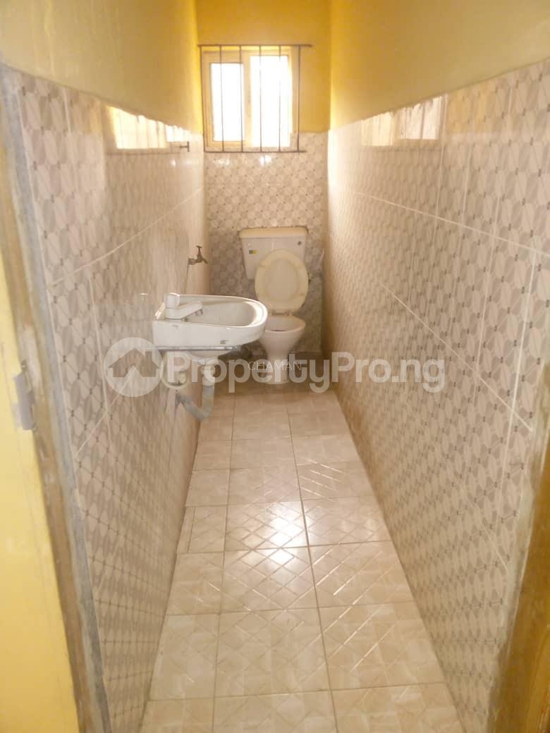 1 bedroom mini flat  Flat / Apartment for rent Ibafo Obafemi Owode Ogun - 4