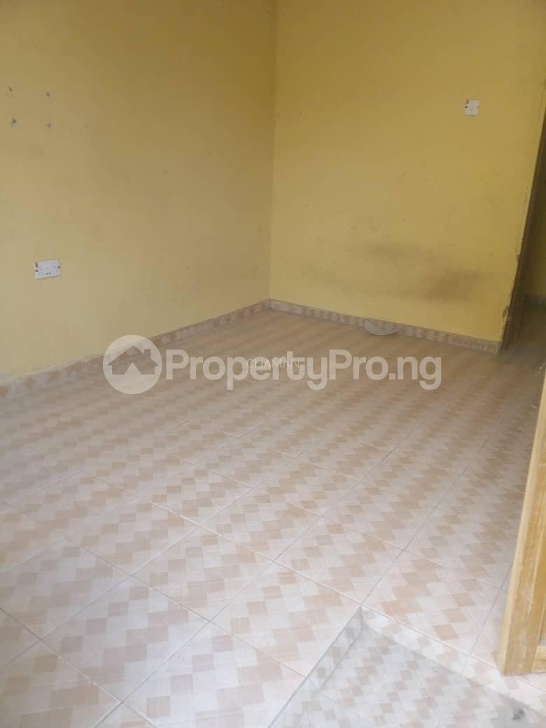 1 bedroom mini flat  Flat / Apartment for rent Ibafo Obafemi Owode Ogun - 8