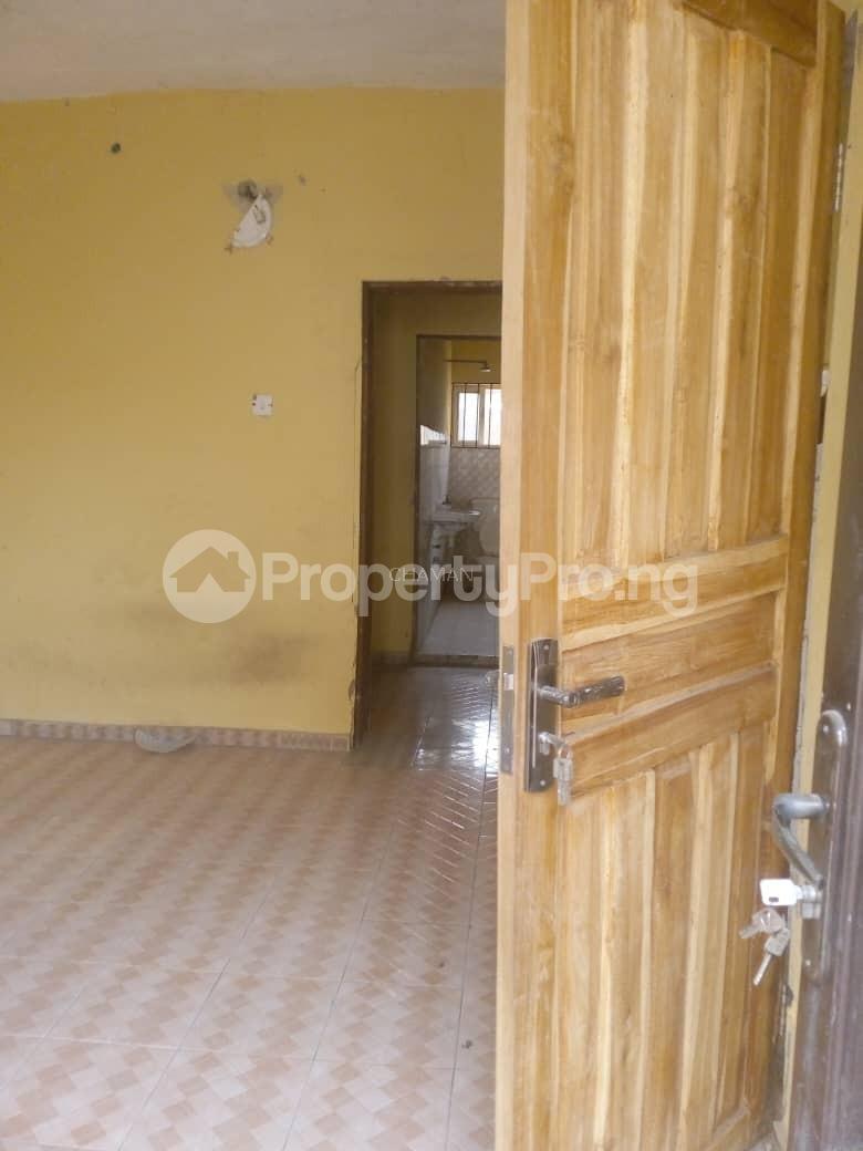 1 bedroom mini flat  Flat / Apartment for rent Ibafo Obafemi Owode Ogun - 6