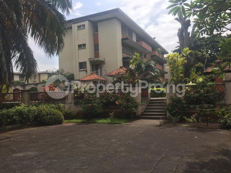 1 bedroom mini flat  Flat / Apartment for rent 6 Child Close Apapa G.R.A Apapa Lagos - 8