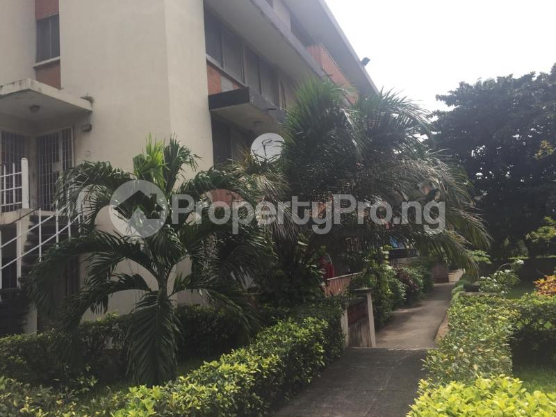 1 bedroom mini flat  Flat / Apartment for rent 6 Child Close Apapa G.R.A Apapa Lagos - 7