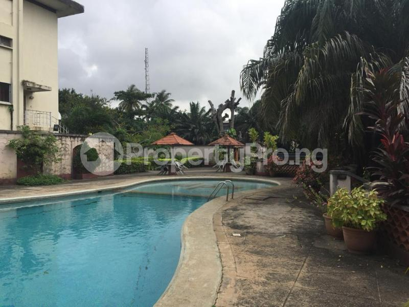 1 bedroom mini flat  Flat / Apartment for rent 6 Child Close Apapa G.R.A Apapa Lagos - 4