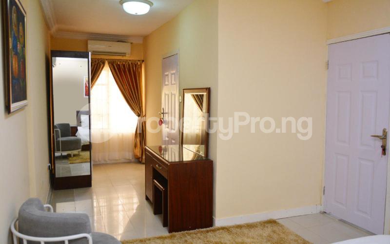 1 bedroom Studio Apartment for shortlet   Shonibare Estate Maryland Lagos - 5
