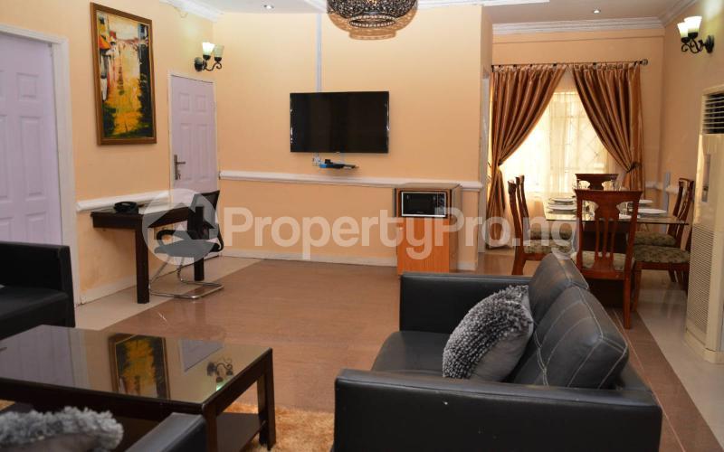 1 bedroom Studio Apartment for shortlet   Shonibare Estate Maryland Lagos - 2
