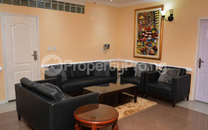 1 bedroom Studio Apartment for shortlet   Shonibare Estate Maryland Lagos - 8