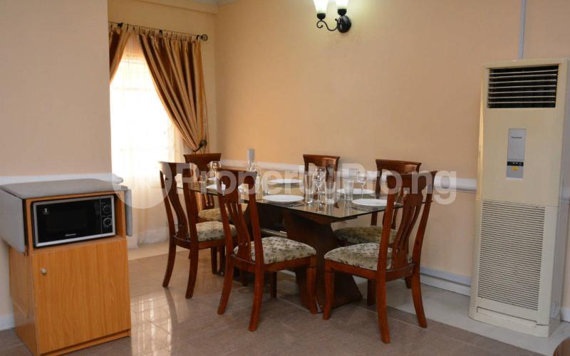 1 bedroom Studio Apartment for shortlet   Shonibare Estate Maryland Lagos - 4